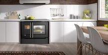 Cocinas / Cocinas #Hergom