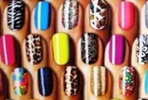 Nails / by Emily Gorecki