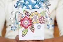 Mosaiq Gift Program