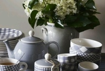Decor ideas / by Margreet Kroon