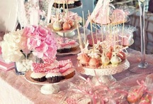 Baby Showers Inspiration