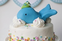 Baby Shower - Under the Sea Baby Girl