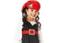 Kids Party - Girls Pirate Party