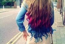 Beautiful Hair Love
