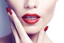beau·ti·fy / Beauty Accessories: make-up, tutorials, skin care, etc. / by Michelle Caroline
