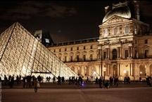 Paris / Parijs. prachtige stad / by Margreet Kroon
