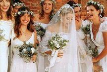 Celebrity Wedding / by Sarah Pretty