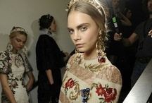 Cara Delivinge / Cara Delivinge is perfection