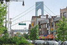 I <3 Bay Ridge! / My family has called this Brooklyn nabe home since 2011 ^_^ Great place to raise a family!!