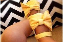 Oh baby! / by Maïté Diakourakis