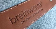 CUSTOMWORK * A showcase of our custom made orders. Felt and Leather cases and bags. / Special orders made for clients all over the world. Some cases and covers in just in a different colour or size, other projects involve completely new designs.