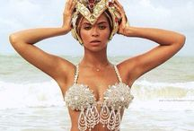 Queen Bey / Who doesn't love Bey?