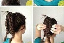 Wannabe hairstylist