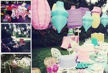 1st Birthday Party fun!