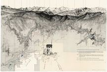 The Architectural Mapping