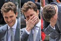 Fifty Shades of Dornan