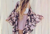 Clothes / Roupas e conjuntos de roupa