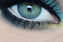 Make up / Maquilhagem