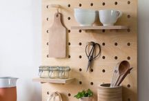 House decoration small kitchen ideas. Ideeën voor kleine keuken