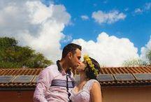 Casal / Pré Casamento - Laís Rocha Fotografia