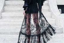 Skirt Art