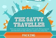 Packing Lists for Travel