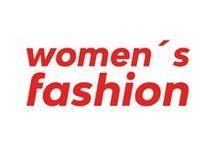 WOMEN'S FASHION / #Women's Fashion #Woman #Women #Girl #Fashion #Lifestyle #Streetstyle #Mode #Streetwear #Badabaeng