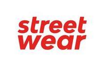 STREETWEAR / #Streetwear #Streetstyle #Fashion #Mode #Women #Men #Boy #Girl #Frauen #Männer #Badabaeng