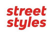 STREETSTYLES / #Streetstyle #Streetstyles #Fashion #Streetwear #Badabaeng