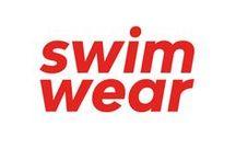 SWIMWEAR / #Swimwear #Bikini #Badeanzug #Badeanzüge #Beachwear #Badabaeng