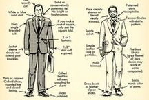 Attire / The correct attire for buisness, interviews or everyday work. / by UTEP Career Center
