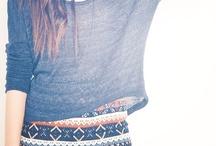 Style / ☀♥☮☆♬☯∞