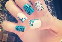 Nails & Make-up / All my favorite nail designs