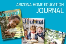 Homeschool Magazines / by AFHE Homeschool