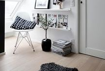 my dream home designs / love, white, lights , cosiness, order,  safety, dreams