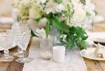 vintage hochzeit  |  vintage wedding