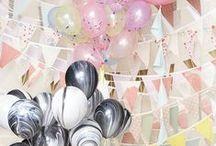 partydeko  | party decor