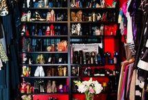 Closet  E N V Y ! / !!!