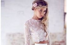 hochzeitskleider  |  wedding dresses