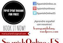 Noticias de Spanish Online / La información más completa sobre Spanish Online.