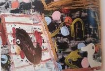 ROSE WYLIE / FREEDOM OF EXPRESSION