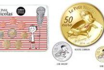 Le Petit Nicolas à la Monnaie de Paris