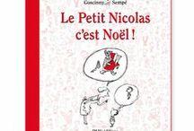 Le Petit Nicolas fête Noël