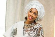 The Nigerian Wedding In Pictures