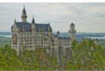 Best Castles in Europe / Europe holds the best castles in the world. If you have a plan to visit the most beautiful and romantic castles, then you should opt Europe.