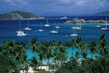Breathtaking Caribbean Getaways / Caribbean Getaways can give you a holiday season of surprises. Caribbean islands include words busiest cruise hubs and tropical getaways, a great tourist spot for travallers.