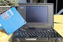 Informatica / Computadores pelo mundo