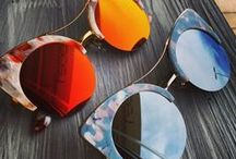 Gentle Monster / Find the Gentle Monster Eyewear Collection in Optique Boutique by Papadopoulos