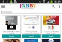 Works / Here you can view the new events from FabbyTechnologies Private Limited.