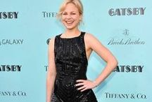 """CELEBRITIES AND GUEST AT """"THE GREAT GATSBY"""" PREMIER"""